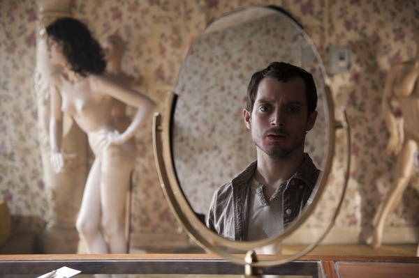 Elijah Wood a Maniacban (Fotó: screencrave.com)