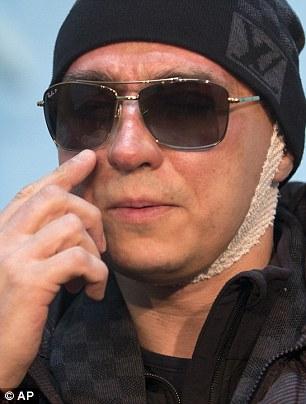 Szergej Filin (Fotó: capitalbay.com)
