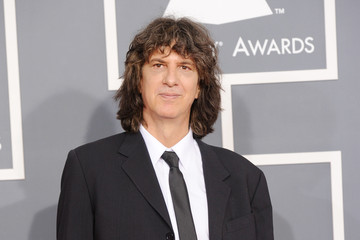 Mike Shipley a Grammy-díj átadón (Fotó: modernmixing.com)