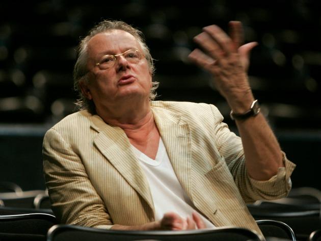 Frank Castorf (Fotó: classicalite.com)