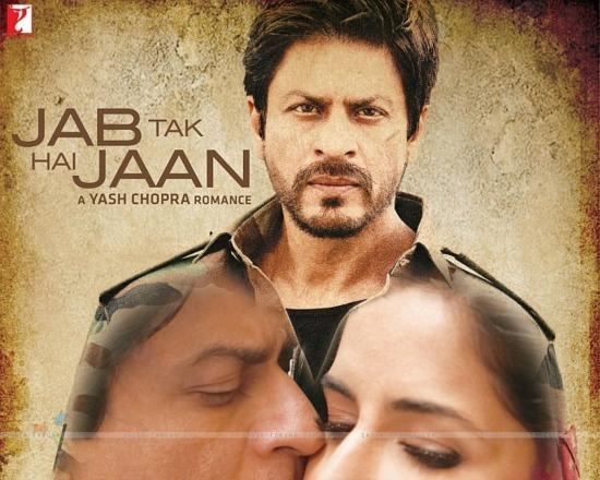 A film plakátja (Fotó: india-forums.com)