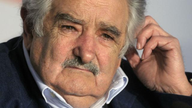 José Mujica (Fotó: sopitas.com)