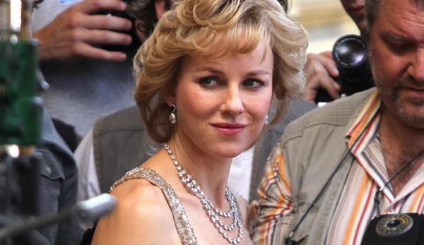 Naomi Watts Diana szerepében (fotó: lifemagazin.hu)