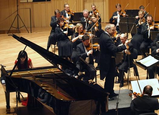 Fischer ádám vezényli a Bécsi Szimfonikusokat