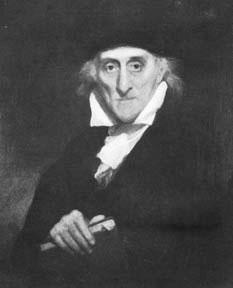 Samuel Morse portréja (Forrás: schillerinstitute.org)