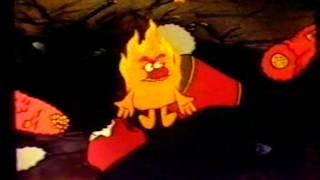Trombi és a tűzmanó (fotó: youtube)