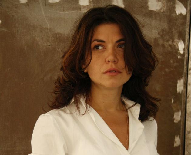 Katia Skanavi (fotó: katiaskanavi.com)