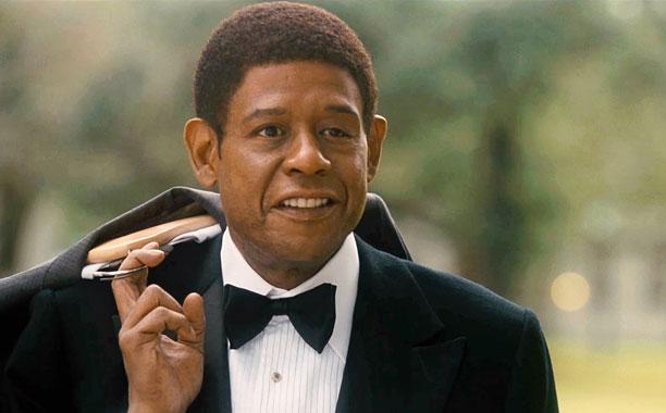 Forest Whitaker, a Fehér Ház legendás komornyikjának szerepében