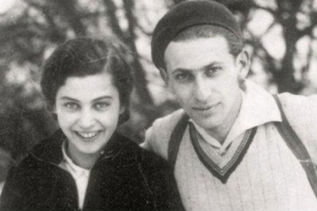 Gyarmati Fanni és Radnóti Miklós- Az első kötet szereplői