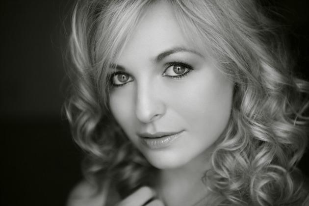 Julia Novikova (fotó: gyorplusz.hu)