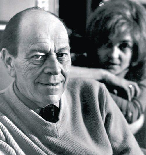 Örkény István és Radnóti Zsuzsa