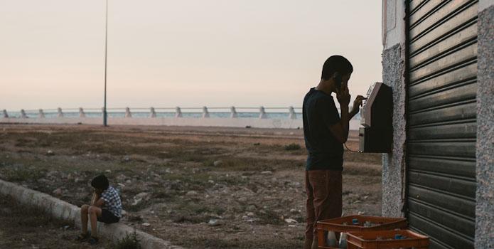 Jelenet a filmből (Fotó: tiff.net)