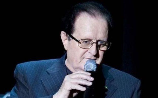 Jimmy Fontana (fotó: musicroom.it)