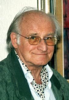 Szladovics Vilmos Gusztáv (Fotó: jaszigaleria.hu)