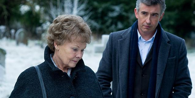 Philomena (Fotó: screendaily.com)