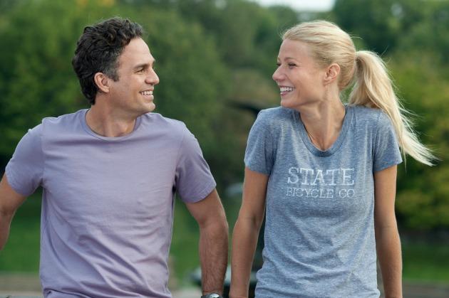 Mark Ruffalo és Gwyneth Paltrow a Thanks for Sharingben (Fotó: filmuniverzum.com)