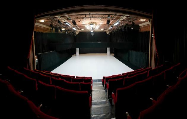 Bethlen Téri Színház (Fotó: Hrotkó Bálint)