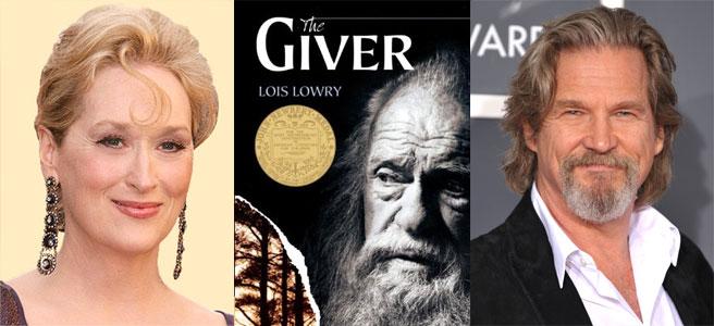 Meryl Streep, az adaptált regény és Jeff Bridges (Fotó: joblo.com)