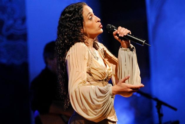 Noa, izraeli énekesnő