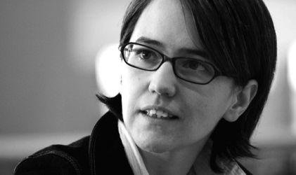 Szemerédy Alexandra (Fotó: Felvégi Andrea)