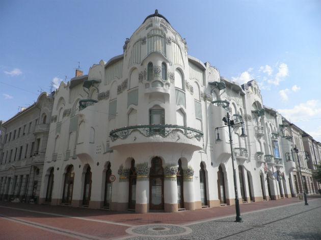 Reök palota