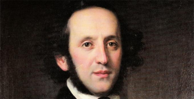 Felix Mendelssohn (fotó: medici.tv)