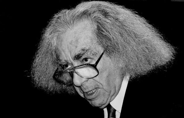 Bahget Iskander: Faludy György