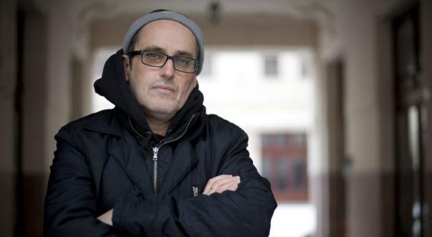 Szász János (MTI Fotó: Kallos Bea)