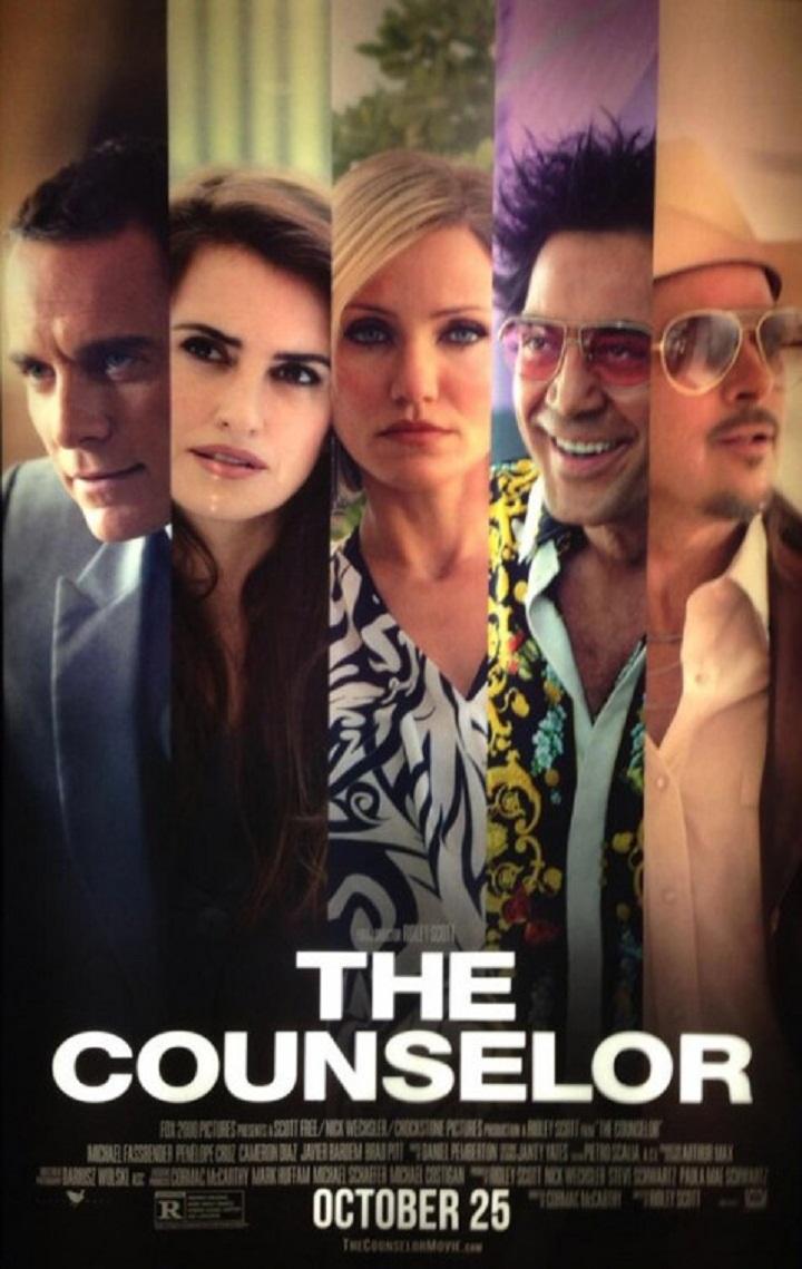 A jogász filmplakátja