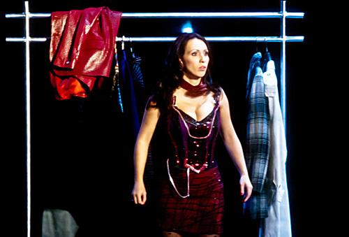 Miss N.N.: Jelena Konèar (Fotó: Kállai-Tóth Anett)