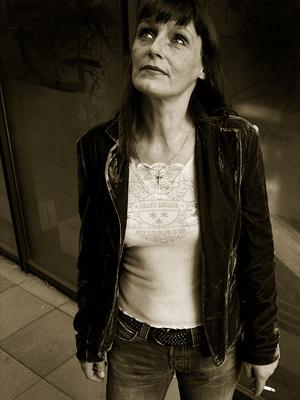 Christiane F. ma