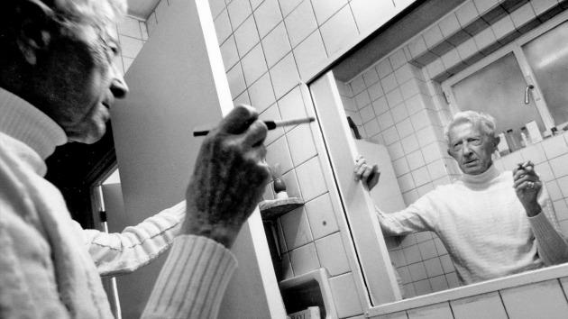 Paul Bowles (Fotó: news.teddyaward.tv)