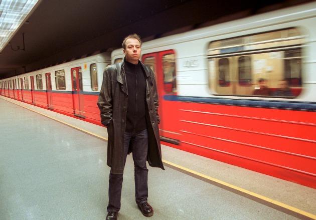 Krzysztof Varga (Fotó: polinst.hu)