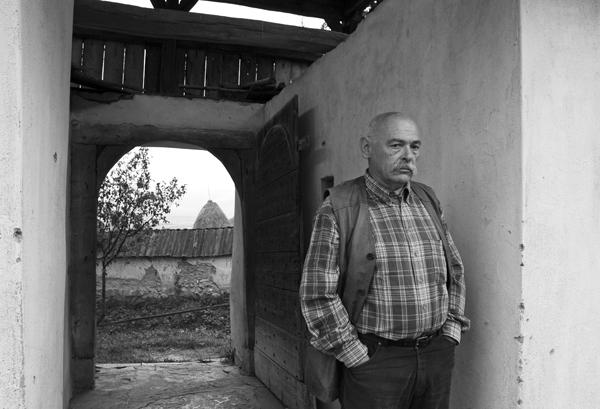 Szilágyi István (Fotó: litera.hu)