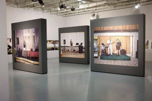 Szocsi projekt kiállítás az antwerpeni fotómúzeumban