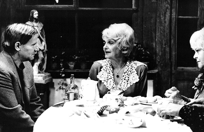 A keménykezű nagyasszony - Gaál István: Legato, 1978 (Fotó: filmkultura.hu)