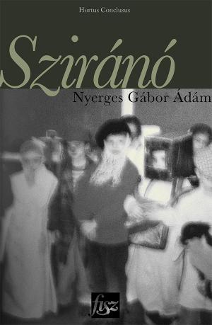 A borítót Tarcsay Zoltán tervezte