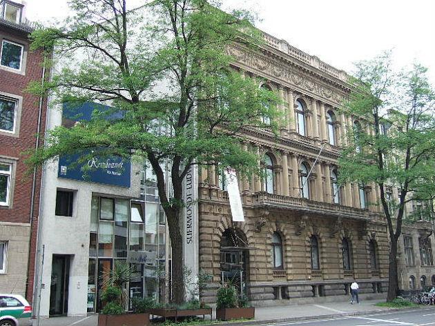 Az aacheni Suermondt Ludwig Múzeum