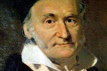 Carl Friedrich Gauss (fotó: technewsdaily.com)