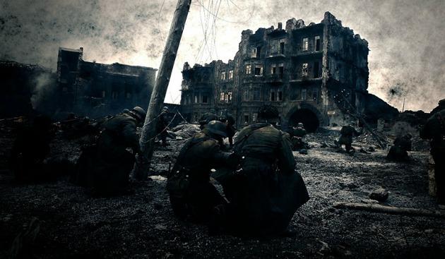 Jelenet a Sztálingrádból (Fotó: KinoPoisk.ru)