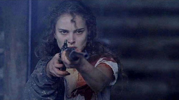 Natalie Portman az egyetlen biztos pont (Fotó: craveonline.com)