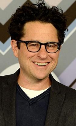 A rendező, J.J. Abrams