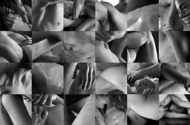 Body Studies (Fotó: Veisz Kata)