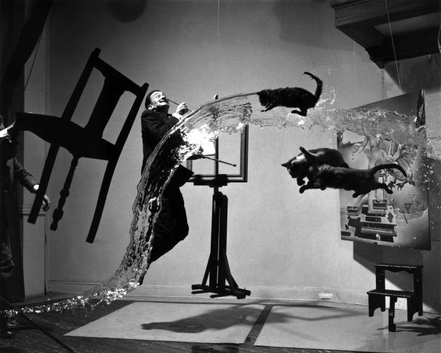 Salvador Dalí - Salvador Dalí A