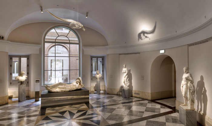Fotó: Pedro Albornoz/Museo Nacional del Prado