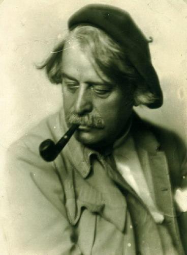 Rónai Dénes fotója (1922)