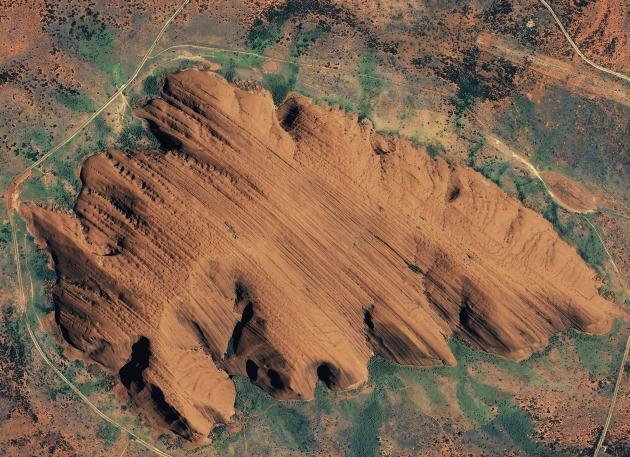 Fotó: spaceimaging.com