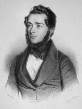 Josef Netzer (Fotó: de.wikipedia.org)