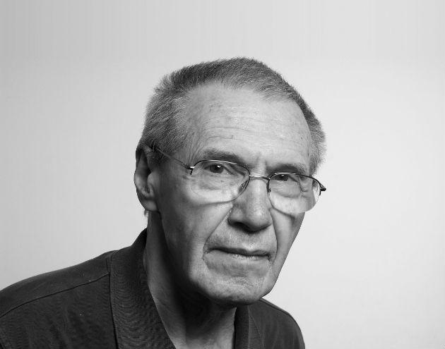 Kurtág György (Fotó: Felvégi Andrea)