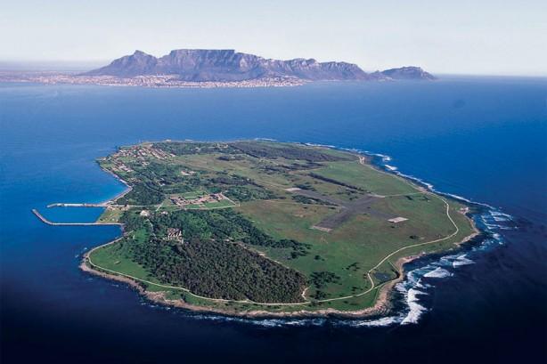 Robben Island (Fotó: noxrentals.co.za)